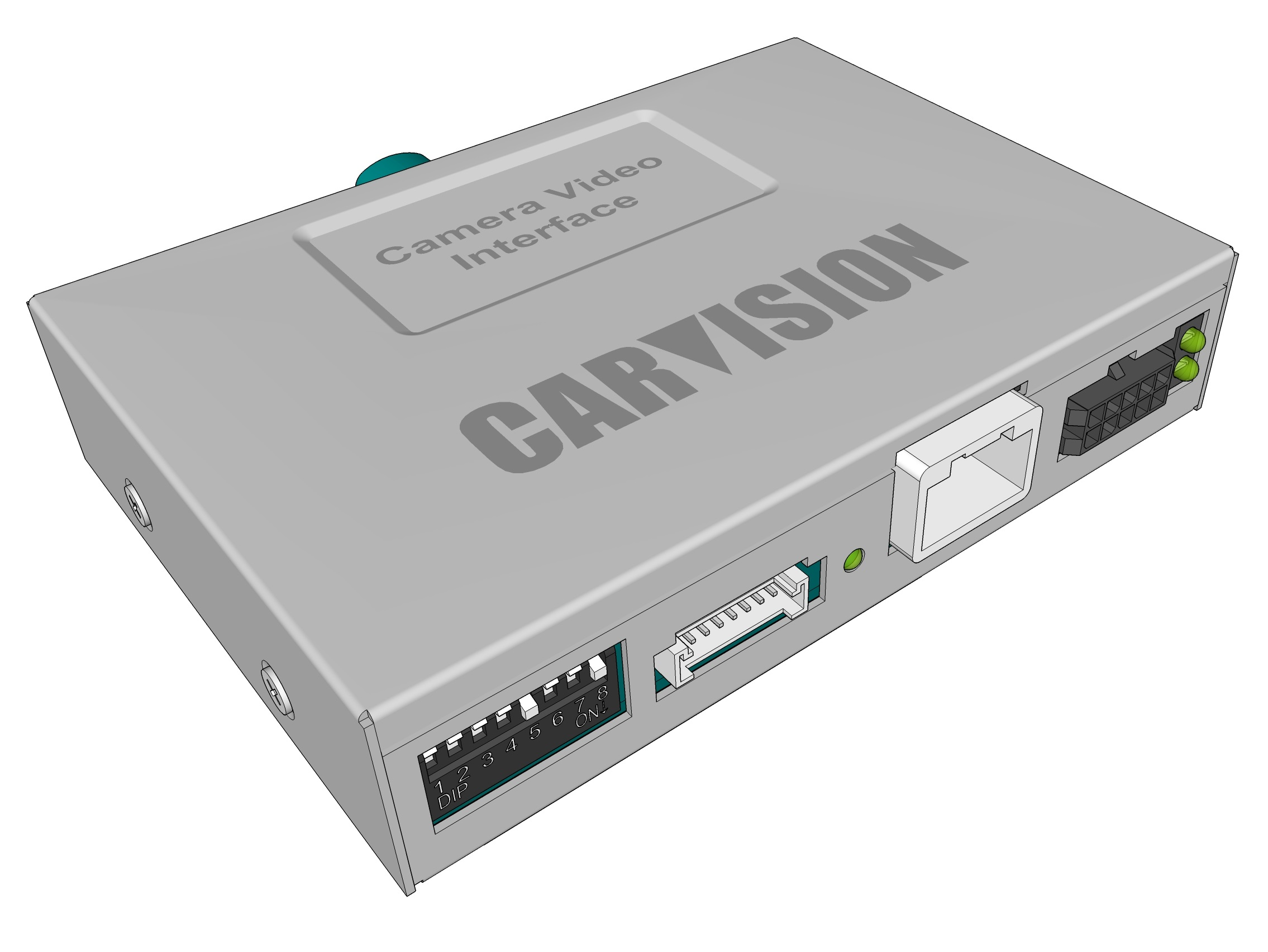 Peugeot Citroen Smeg Smeg Camera Video Interface Order Online At