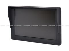"AE-500HR 5"" Kleuren Monitor met 1 camera + 1 video ingang"