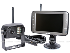 "PACK-500DW 5"" Digital Wireless Camera Monitor System"