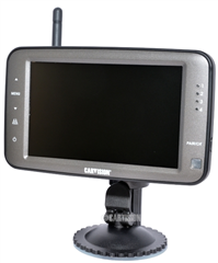 Separate Monitor for Pack-500DW
