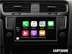 VW, Seat, Skoda MIB/MIB2 Carplay / Android Auto interface