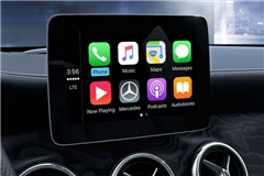 NTG 5.0/5.1 CarPlay / Android Auto interface