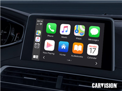 NAC Apple CarPlay / Android Auto interface